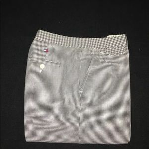 Tommy Hilfinger Women's Casual Shorts Size 10